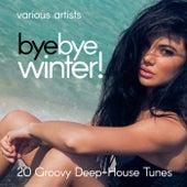 Bye Bye Winter! (20 Groovy Deep-House Tunes) von Various Artists