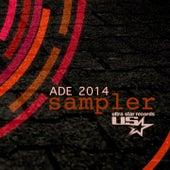 ADE 2014 Sampler de Various Artists