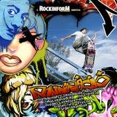 Pankráció (Punk Válogatás) by Various Artists