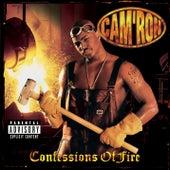 Confessions Of Fire von Cam'ron