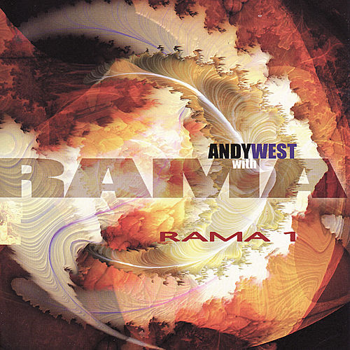 Rama 1 by Andy West
