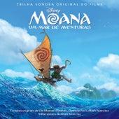 Moana: um mar de aventuras (Trilha sonora original em português) de Various Artists