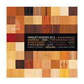 Parquet Goodies 2016 de Various Artists