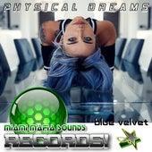 Blue Velvet by Physical Dreams