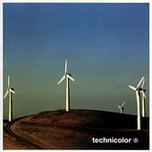 Normal Control Range: Bliss Out v.16 by Technicolor