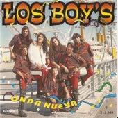 Onda Nueva by Los Boy's