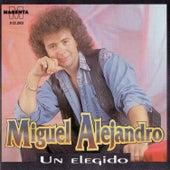 Un Elegido by Miguel Alejandro