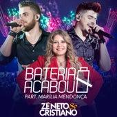 Bateria Acabou (Ao Vivo) - Single de Zé Neto & Cristiano