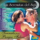 Las Serenatas del Siglo - Serenata para Parejas Felices by Various Artists