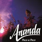 Poco a poco de Ananda