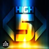 Club Session pres. High 5 de Various Artists