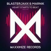 Heart Starts to Beat von BlasterJaxx