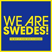We Are Swedes! (The Best House Made In Sweden) de Various Artists