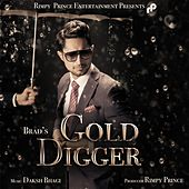 Gold Digger by Brad