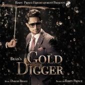 Gold Digger von Brad