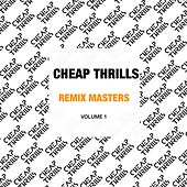 Remix Masters, Vol. 1 de Various Artists