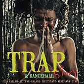Trap & Dancehall Story by Various Artists