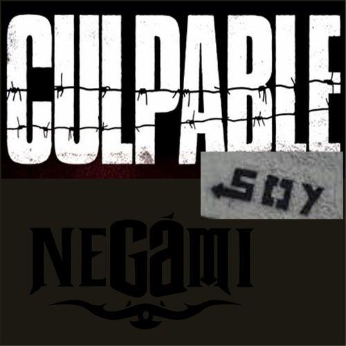 Culpable Soy (Delito de Amor) by Negami