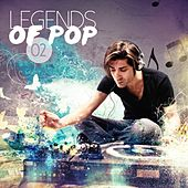 Legends of Pop, Vol. 2 by Various Artists