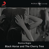 Black Horse and the Cherry Tree by Monica Dogra