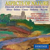 Aspects of Nature: English and Scottish Recorder Music by Various Artists