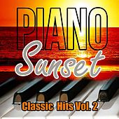 Piano Sunset - Classic Hits Vol. 2 by Piano  Keys