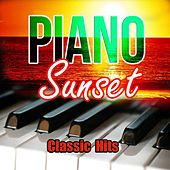 Piano Sunset - Classic Hits by Piano  Keys