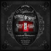 Vehicle of Spirit (Live Ep) de Nightwish