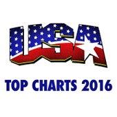 USA Top Charts 2016 de Various Artists