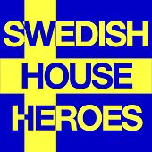 Swedish House Heroes de Various Artists