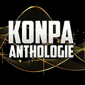 Konpa anthologie by Various Artists
