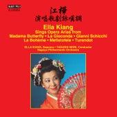 Puccini, Ponchielli & Boito: Opera Arias by Various Artists