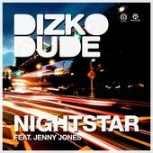 Nightstar von Dizkodude