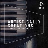 Artistically Creations, Vol. 2 by Various Artists