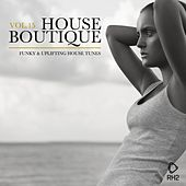 House Boutique, Vol. 15 - Funky & Uplifting House Tunes by Various Artists