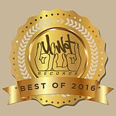U Wot Blud? Best of 2016 by Various Artists