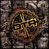 The Best Of DTR 2015/2016 by Various Artists