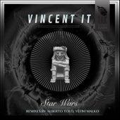 Star Wars de Vincent