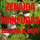 Lecuona - Always - Vol. 2 by Various Artists