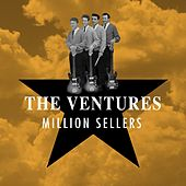 Million Sellers de The Ventures