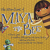 The Adventures of Maya the Bee de Various Artists