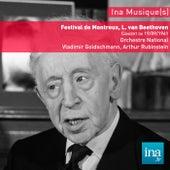 Festival de Montreux, Haydn - Beethoven - Brahms, Orchestre National de la RTF, Concert du 19/09/61, Vladimir Golschmann (dir), Arthur Rubinstein (Piano) by Various Artists