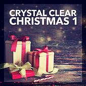 Crystal Clear Christmas, Vol. 1 de Various Artists