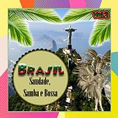 Brasil - Saudade, Samba e Bossa, Vol. 2 by Various Artists
