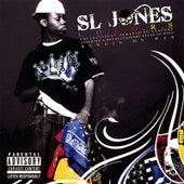 C.O.L.O.R.S (Bangin On Wax) by Sl Jones