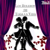 Los Boleros de Toda la Vida, Vol. 2 de Various Artists