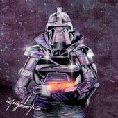 Intergalactica von LGoony