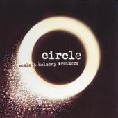 Circle by Scala