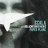 Paper Plane by Scala