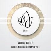 VA Innocent Music December Sampler Vol.4 (100th Release) by Various Artists